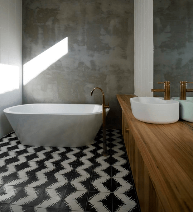 Bathroom Tile Ideas To Inspire You Freshomecom