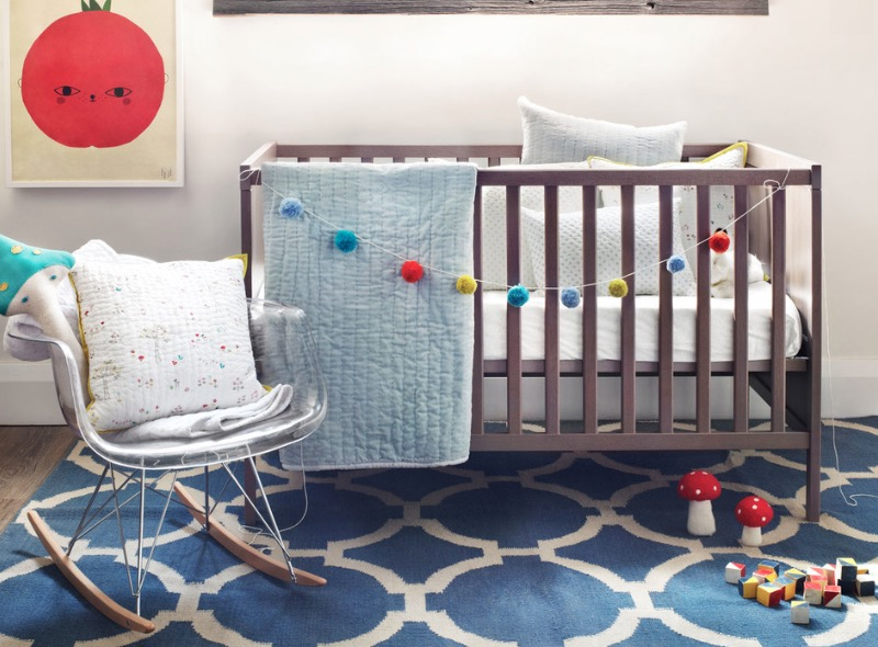 Baby Nursery Design Ideas and Inspiration | Freshome.com®