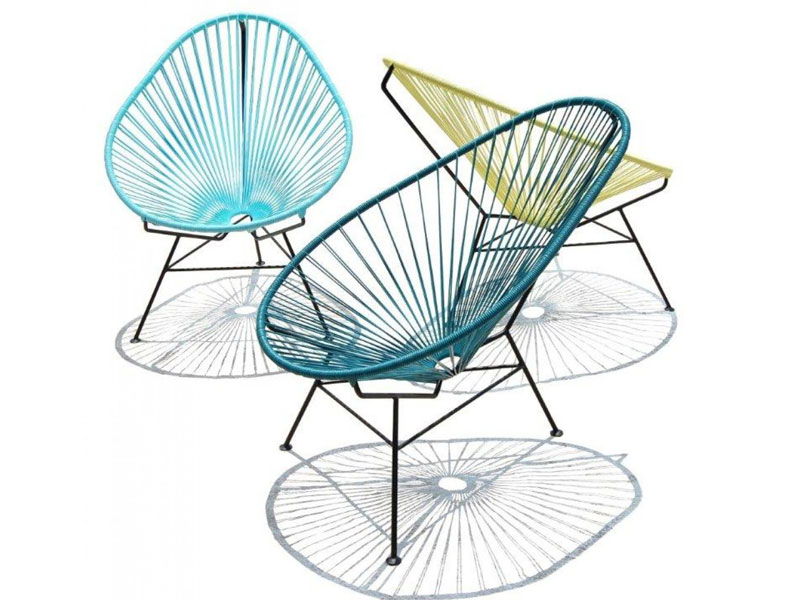 Modern Patio Furniture That Brings The