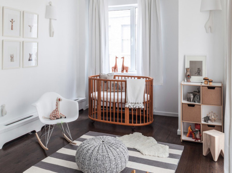 Collect This Idea 1oval Crib