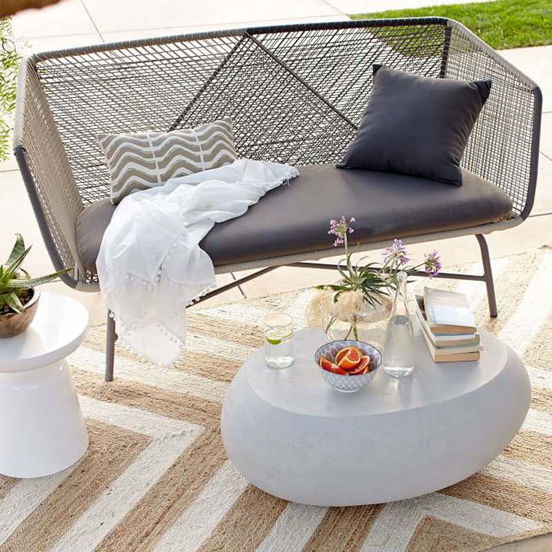 Modern Patio Furniture Freshome