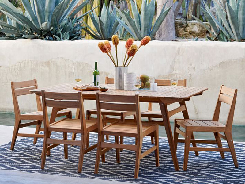 modern patio furniture - Freshome