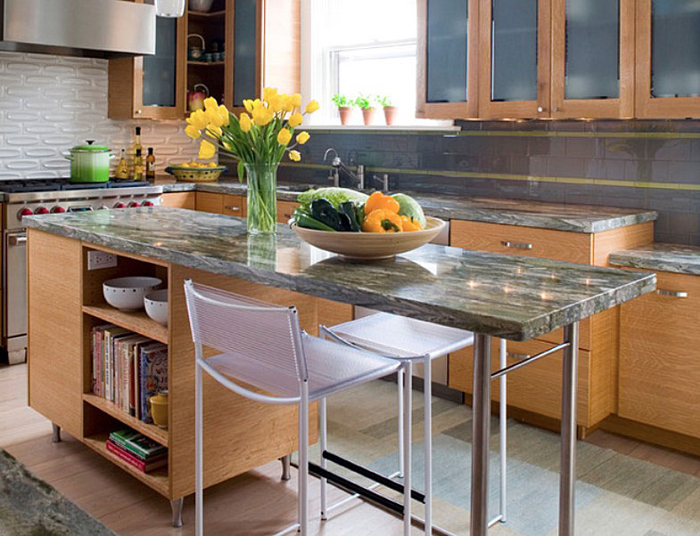 Small Kitchen Island Ideas For Every Space And Budget