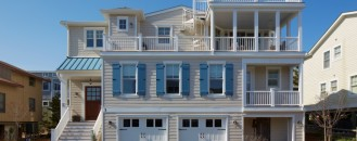 Cozy Bethany Beach House Inspiring Relaxation: The Lookout