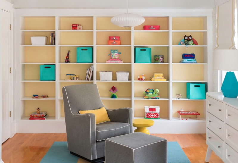 Collect This Idea Baby Storage