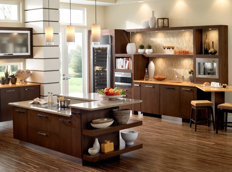 Best Kitchen Flooring Ideas Freshome