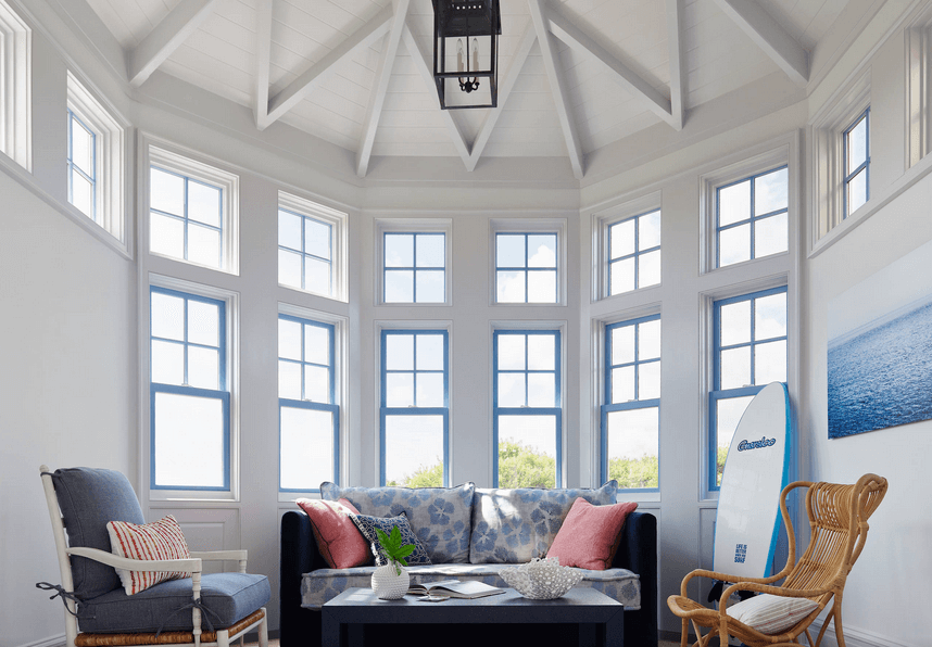 Window Treatment Ideas for Every Room in the House | Freshome.com