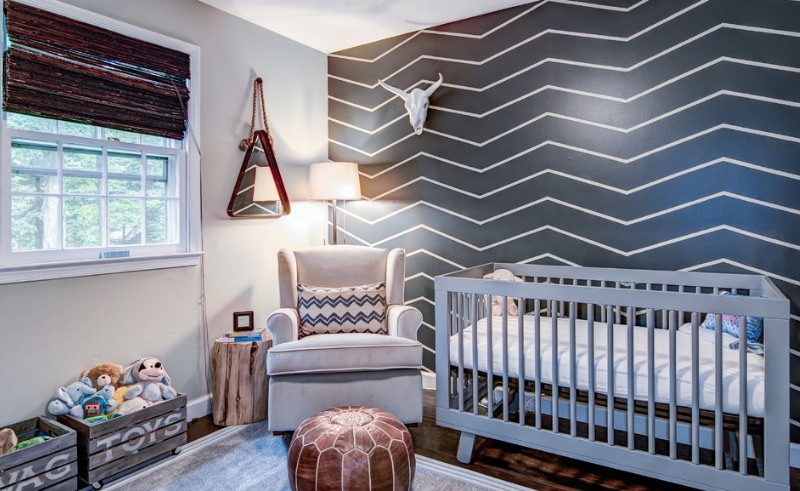 Baby Nursery Design Ideas And Inspiration Freshome
