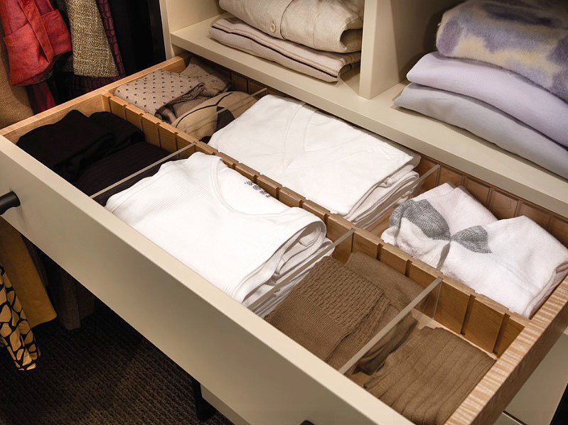 Closet Organization Ideas For A Functional Uncluttered E Freshome