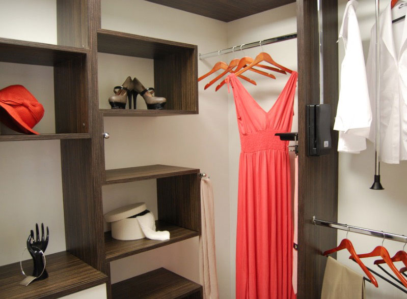 Closet Organization Ideas for a Functional, Uncluttered ...