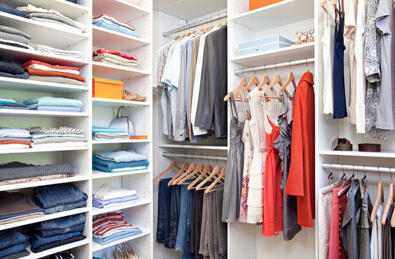Closet Organization Ideas For A Functional Uncluttered Space Stunning Small Bedroom Closet Organization Ideas Concept Remodelling