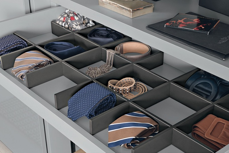 drawers storage