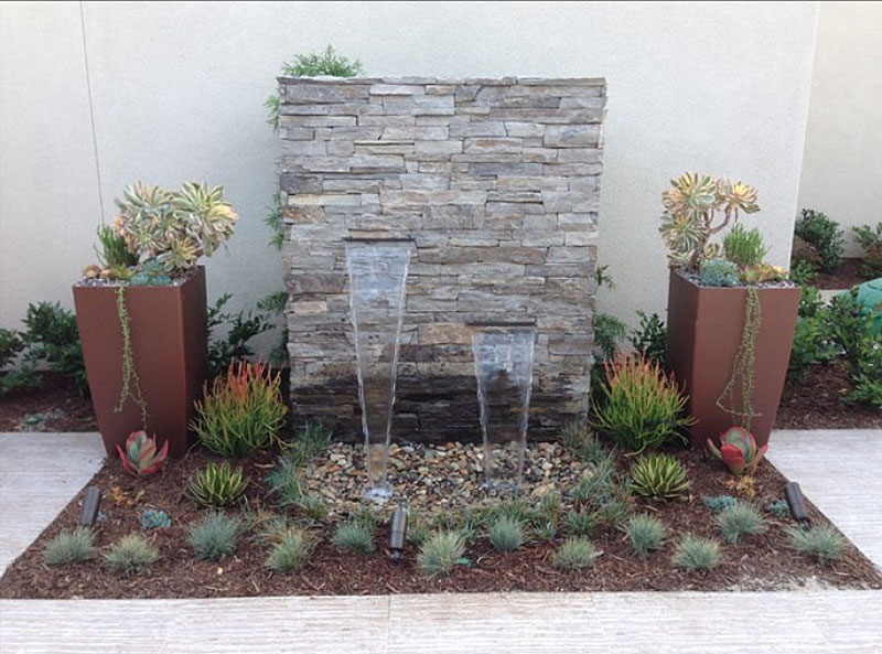Collect This Idea Entry Water Main Feature