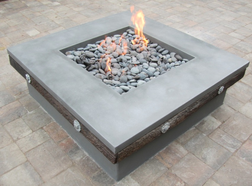 Outdoor Elegance Patio Design Center American Fyre Designs Fire Pits
