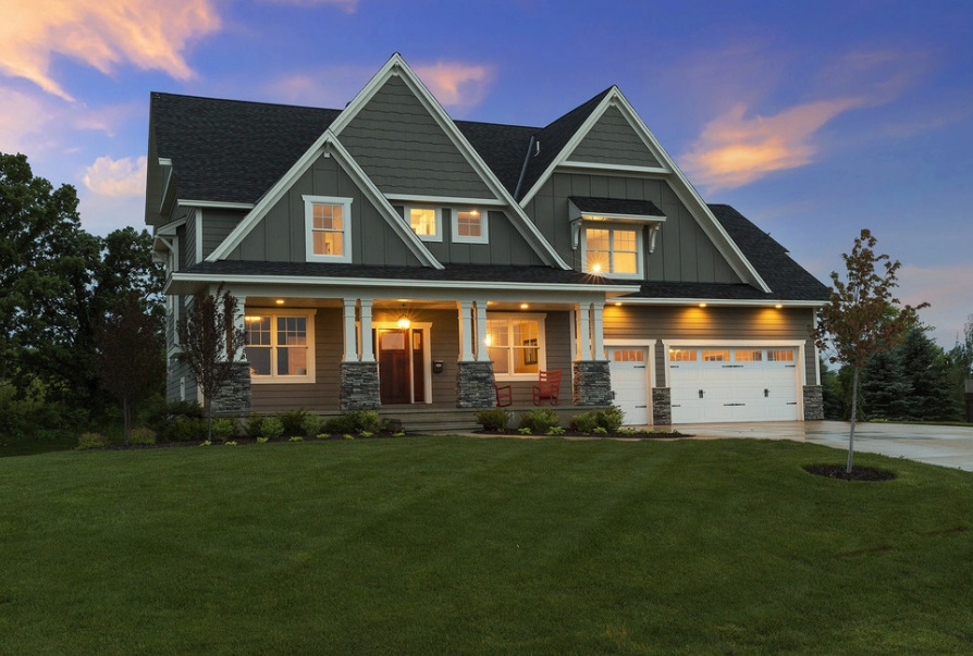 How To Highlight Your Home S Exterior Architecture Freshome