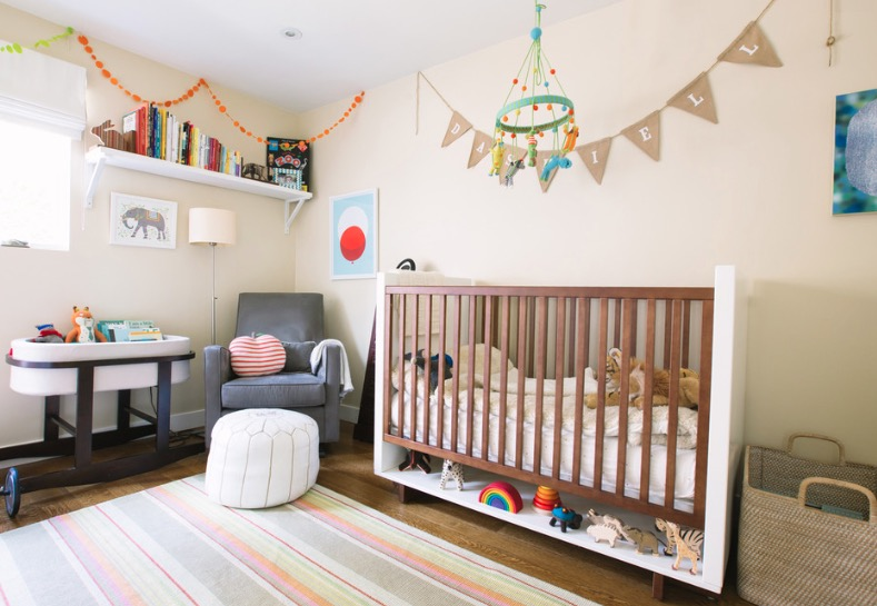Baby Room Decoration Ideas Freshome.com