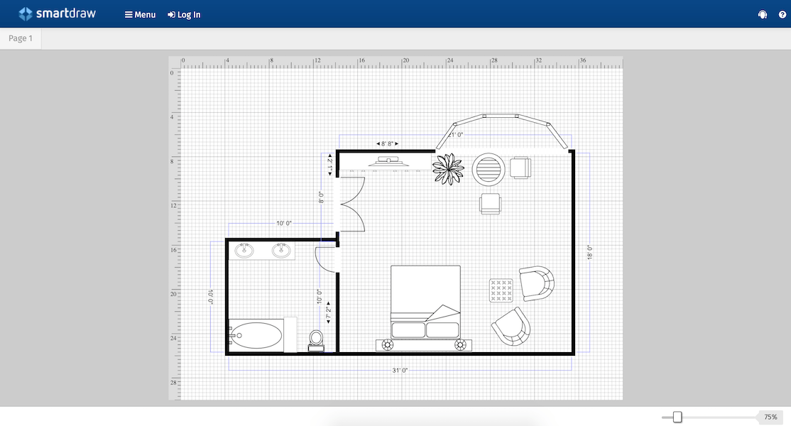Online Virtual Room Programs Smart Draw