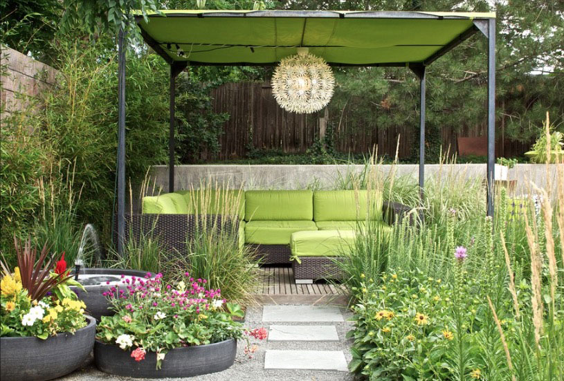 Patio ideas on a budget designs Floor Collect This Idea Freshomecom Inexpensive Landscaping Ideas To Beautify Your Yard Freshomecom