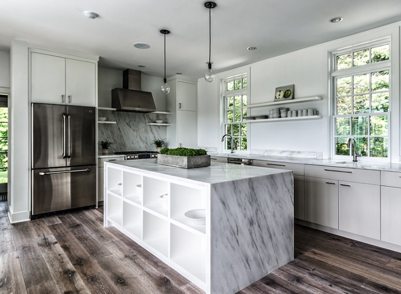 The Ultimate Guide To Kitchen Flooring Ideaaterials