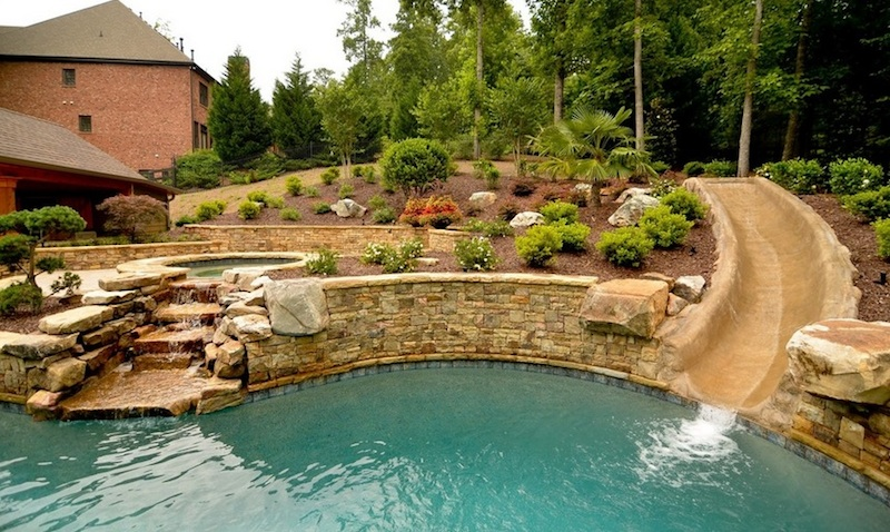 Pool Ideas: 15 Stylish Trends That Make a Statement