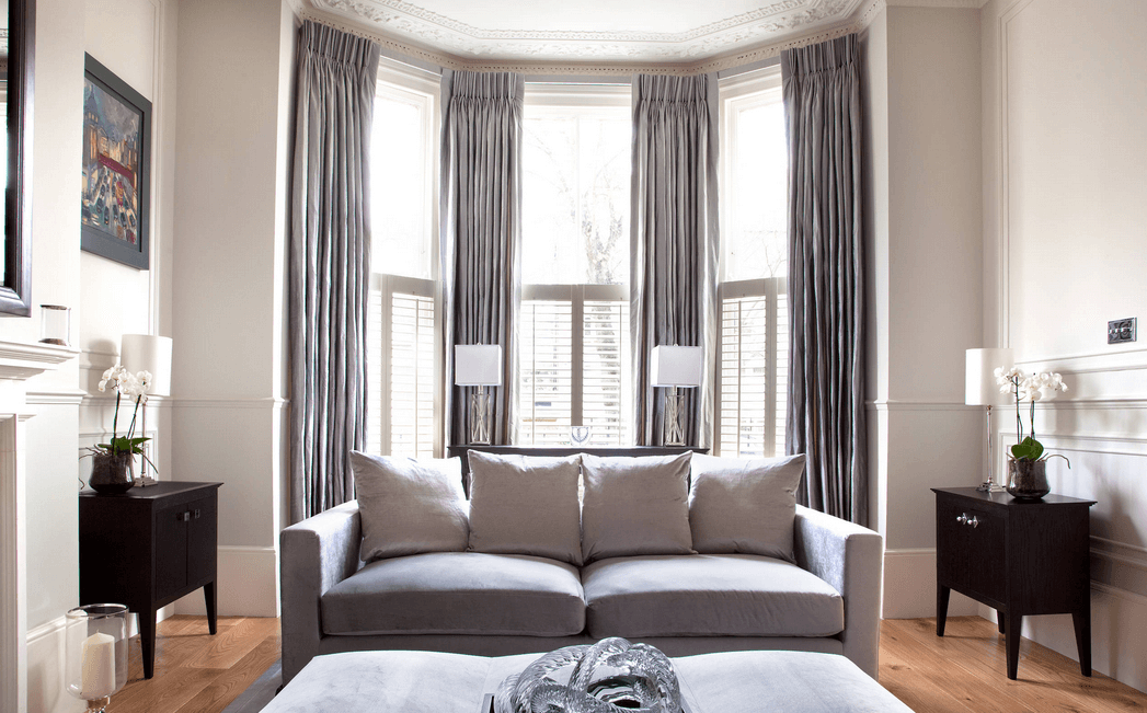 Window Treatment Ideas for Every Room in the House ...