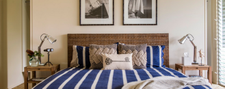 Bedding Ideas for a Luxurious, Hotel-Like Bed