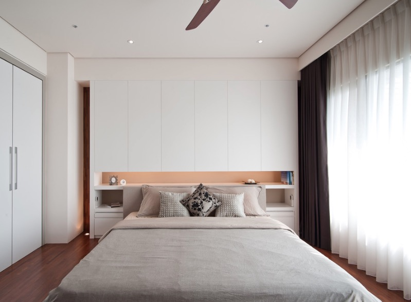 10 small bedroom ideas that are big in style freshome com