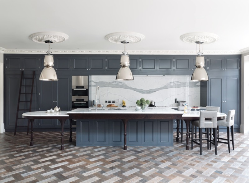 Best Kitchen Flooring Ideas Of 2019 Freshome