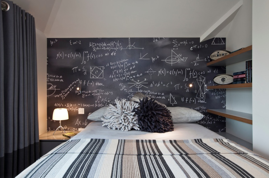 10 Stylish, Space-Saving Dorm Room Ideas - Freshome