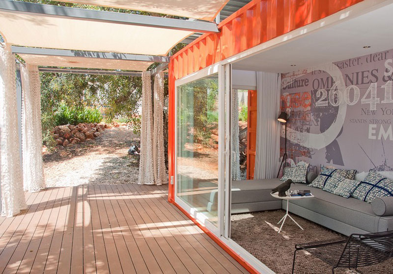 made interior design small homes made from shipping containers interior design Collect this idea studio-arte-nomad-int