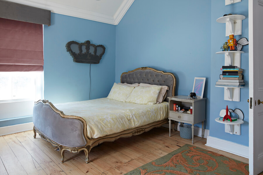 Small Bedroom 1. Image: Klaus Vedfelt/Getty Images