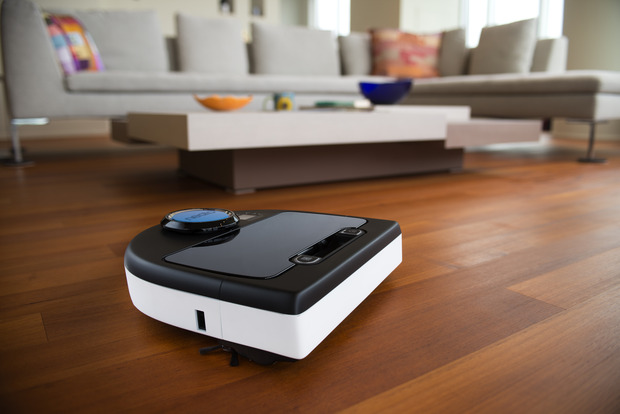 The Best Robot Vacuums to Buy Now