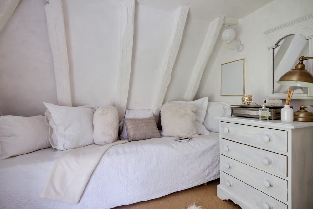 30 Small Bedroom Ideas To Make Your Home Look Bigger Freshome Com