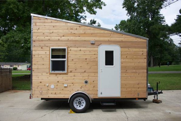 Tiny Houses Living Big In A Small Abode