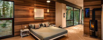 30 Masculine Bedroom Ideas Evoking Style