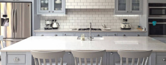 Simon Benjamin Crafts Custom English Kitchens