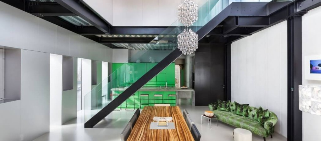 Silverlight House in London Makes a Bold Statement
