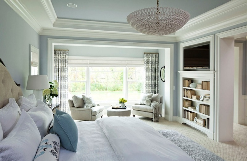 Admirable Master Bedroom Ideas Freshome Beutiful Home Inspiration Semekurdistantinfo