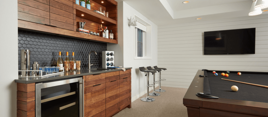 7 Home Bar Ideas for a Classy Entertainment Space