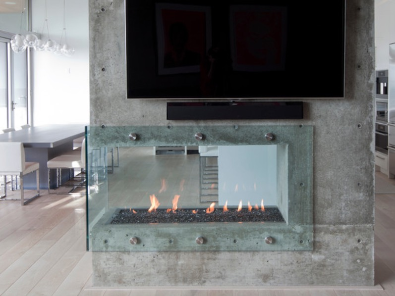Gl Fireplace