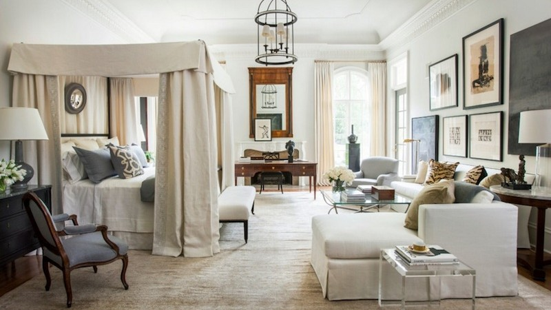 Master Bedroom Ideas for Creating a Comforting, Stylish Escape