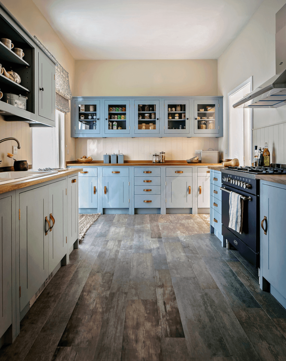 Impressive Kitchen Cabinet Painting Ideas Remodelling