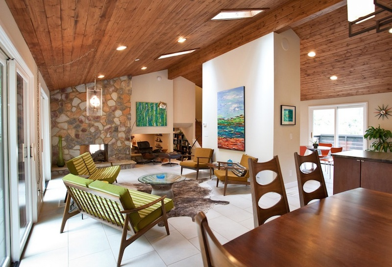 What Is Mid-Century Modern? - Freshome