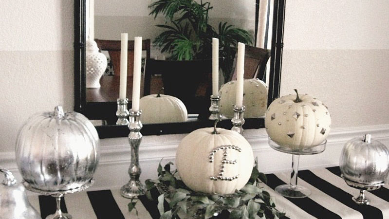 The Best Halloween Decorating Ideas for Your Modern Home