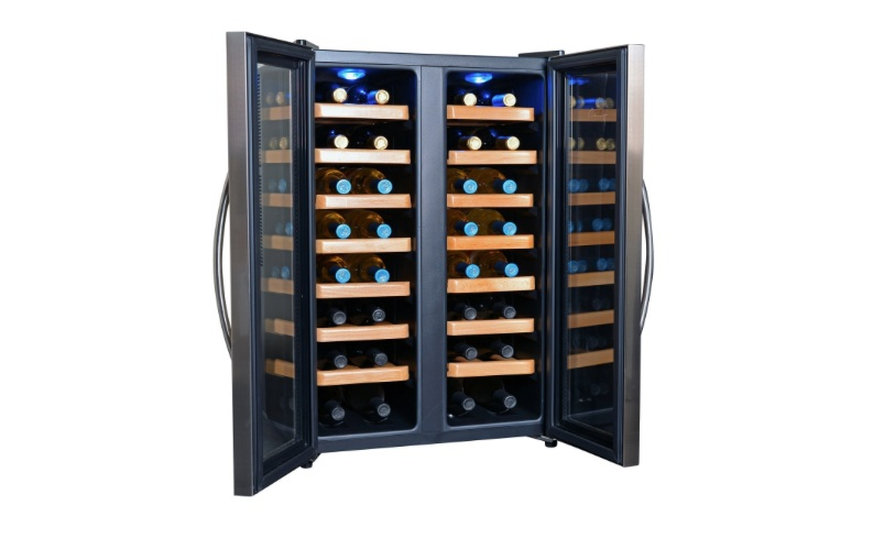 best wine coolers freshome review rh freshome com