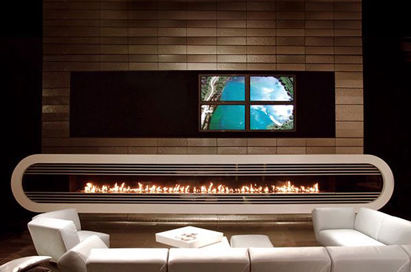 Fireplace Ideas Freshome