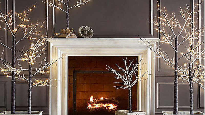 Modern Christmas Decorating Ideas for a Festive Home for the Holidays