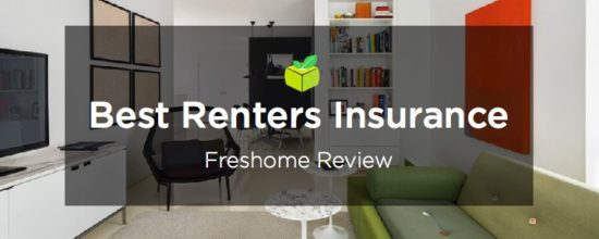 The Best Renters Insurance to Protect Your Belongings
