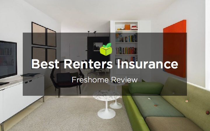 The Best Renters Insurance for 2019