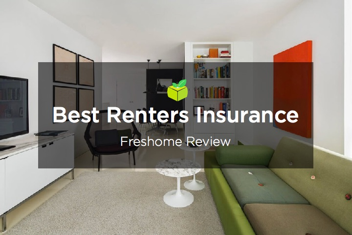 Best Renters Insurance Review Freshome